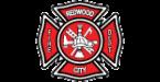 Redwood City Fire Department Logo