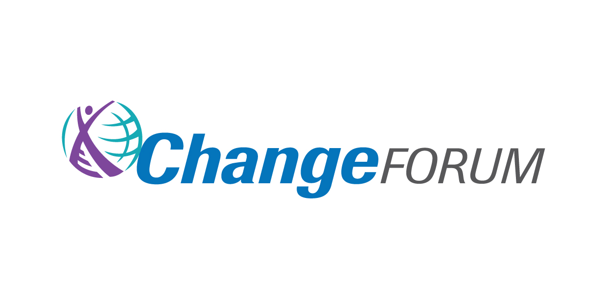 change forum logo example