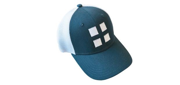 Peninsula Covenant Church hat