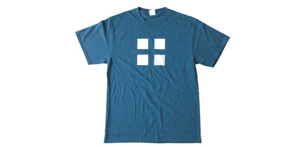 Peninsula Covenant Church shirt back