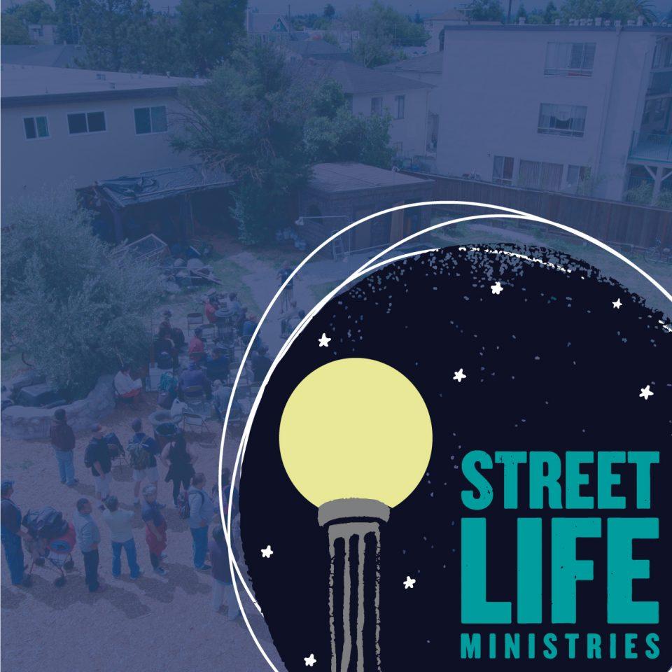 Street Life Ministries logo
